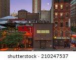 New York City   August 9  2014...