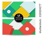 ui material design for mobile...
