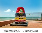 The Key West  Florida Buoy Sig...