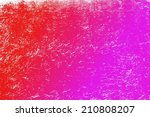 abstract texture of colorful... | Shutterstock . vector #210808207
