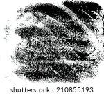 grunge background  | Shutterstock . vector #210855193