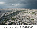View From The Eiffel Tower To...
