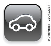pictograph of car | Shutterstock .eps vector #210913387