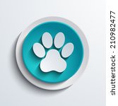 animal,app,background,bear,button,cartoon,cat,concept,design,dog,element,foot,footprint,graphic,icon