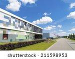 oldenzaal  netherlands   may 25 ... | Shutterstock . vector #211598953