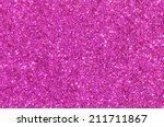 Purple Glitter Texture Abstrac...