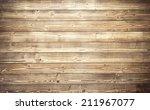 wood plank texture for... | Shutterstock . vector #211967077