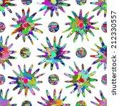 abstract seamless pattern....   Shutterstock .eps vector #212330557