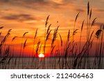 Peaceful Chesapeake Bay Sunris...