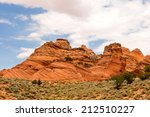 Coyote Buttes South Is A...