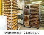 A Lot Of Bread Prepare To Move...