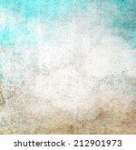 grunge textured background. | Shutterstock . vector #212901973