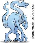 imágenes prediseñadas,dinosaurio,goofy,imagen,jurásico,lagarto,monstruo,pintura,prehistórico