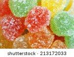 ultra close up of jujups ... | Shutterstock . vector #213172033