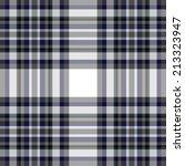 tartan fabric texture   stock... | Shutterstock .eps vector #213323947