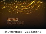 bright abstract background | Shutterstock .eps vector #213535543