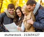 travel  vacation  people ...   Shutterstock . vector #213654127