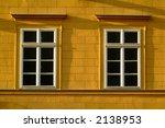 two windows | Shutterstock . vector #2138953