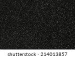 Black Glitter Texture Dark...