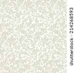 wallpaper in the style of... | Shutterstock . vector #214268593