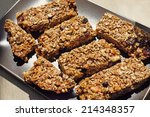 granola | Shutterstock . vector #214348357