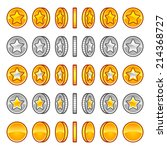 star coins rotation set ...