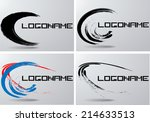 Logos design. Vector illustration.