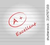 logro,mejor,color,examen,excelencia,excelente,libre,grado,clasificación,escritura a mano,a mano,imagen,tinta,inteligencia,forrado
