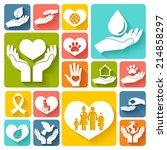 charity donation social