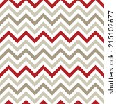Seamless Vector Chevron...