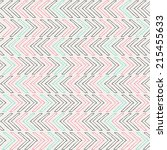 geometric pointers seamless... | Shutterstock .eps vector #215455633