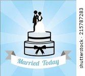 married design | Shutterstock .eps vector #215787283