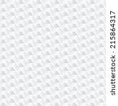 3d white texture  background.... | Shutterstock .eps vector #215864317