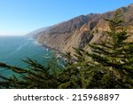 ragged point  southern big sur...