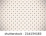 decorated background or... | Shutterstock . vector #216154183