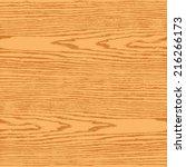 orange color wood texture...   Shutterstock .eps vector #216266173