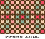 seamless vector pattern | Shutterstock .eps vector #21661363