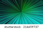 abstract background. explosion... | Shutterstock . vector #216659737