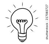Light Bulb  Ideas   Cartoon...