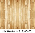 hardwood maple basketball court ...