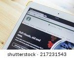 chiang mai  thailand  ... | Shutterstock . vector #217231543