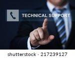 business  technology  internet... | Shutterstock . vector #217239127