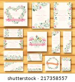 Colorful Greeting Wedding...