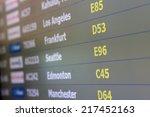 vancouver  bc canada  ...   Shutterstock . vector #217452163