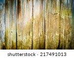 wood texture background.... | Shutterstock . vector #217491013
