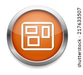 gloosy icon | Shutterstock .eps vector #217633507