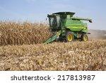 west albany  minnesota  usa  ... | Shutterstock . vector #217813987