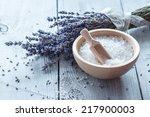 Natural Soap  Lavender  Salt O...