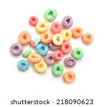 delicious and nutritious fruit... | Shutterstock . vector #218090623