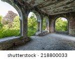 Terrible  Abandoned Ruins Of...